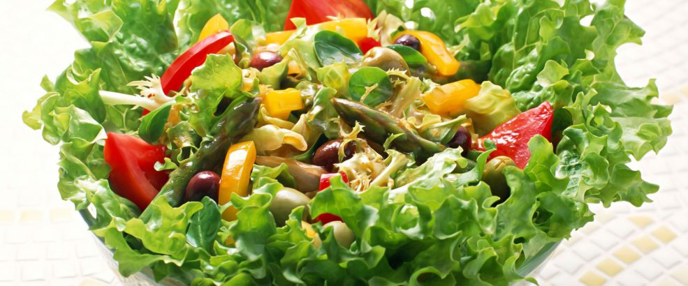types of salad dressings pdf