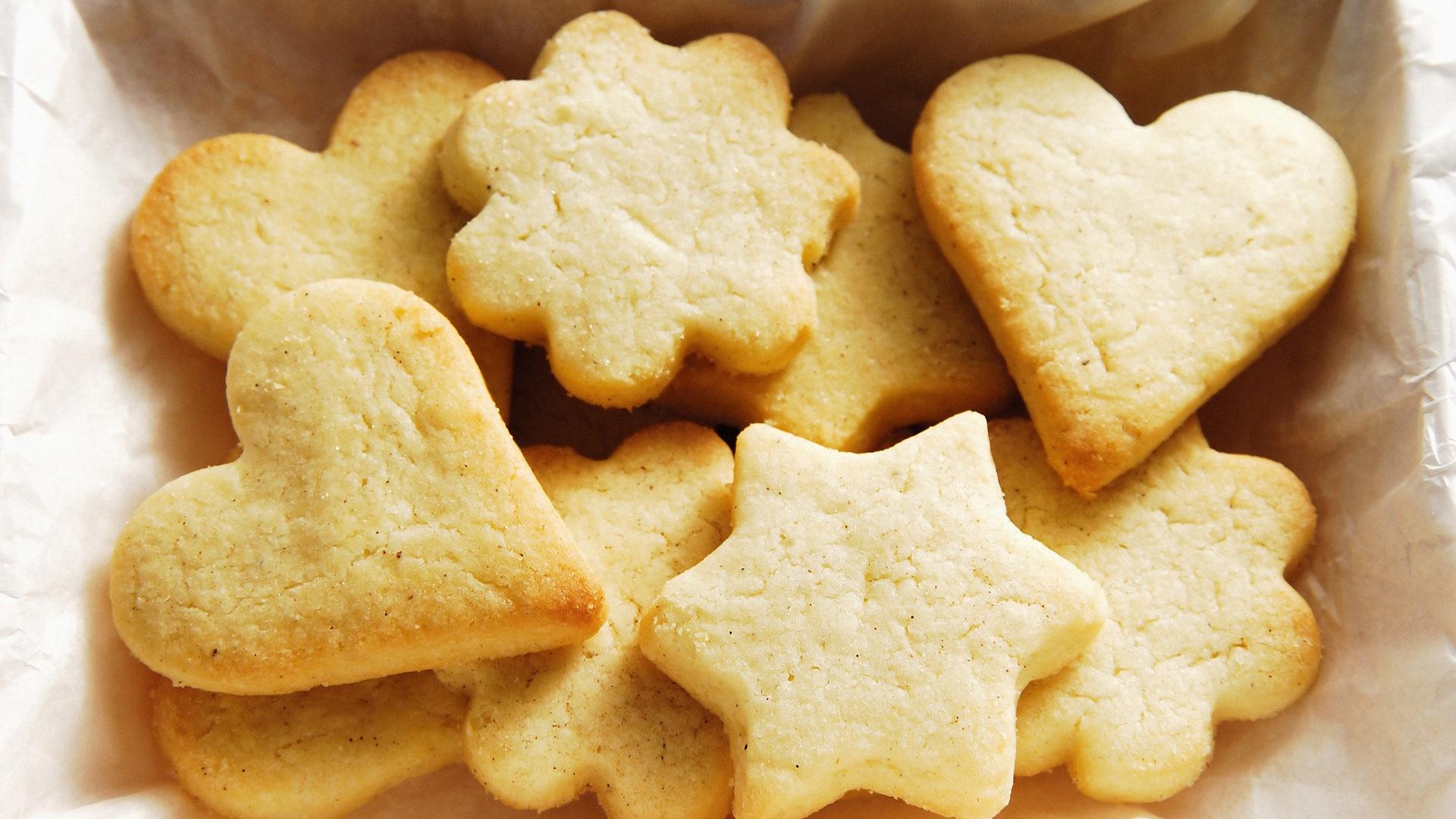 Печенье детское для детей рецепт